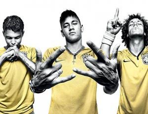 معرفی تیم ملی برزیل در جام جهانی+زیرنویس فارسی