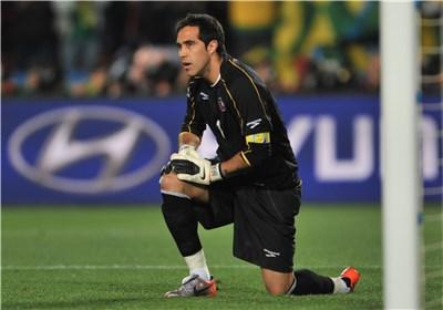 براوو: با سرهایی بالا از جام جهانی خارج میشویم