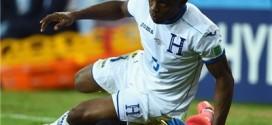 برتری اکوادور مقابل هندوراس از دریچه دوربین