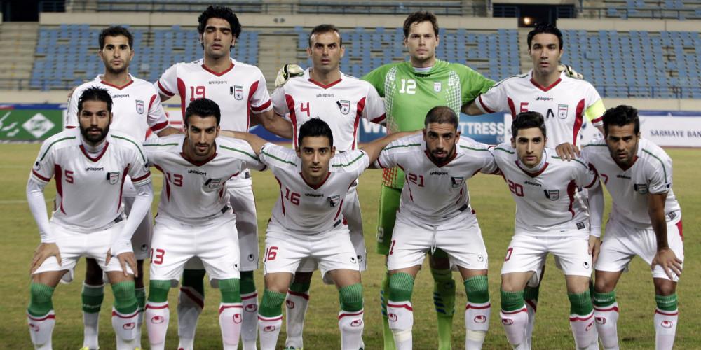 ایران، پیرترین تیم با شمارههای شگفتانگیز
