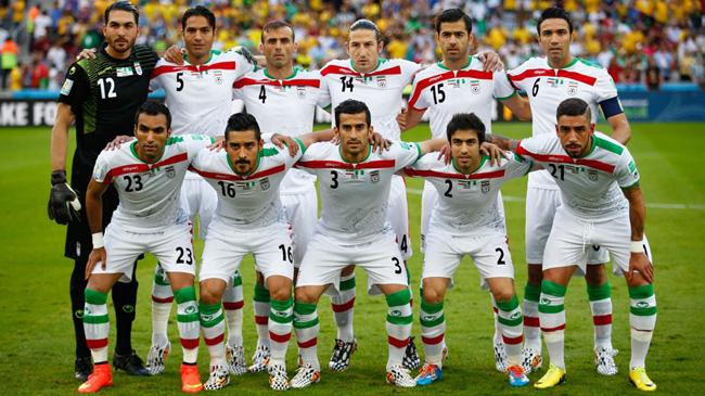 برنامه رقابتهای جام ملتهای آسیا ۲۰۱۵ اعلام شد