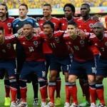 کلمبیا تیم جوانمرد جام بیستم شد