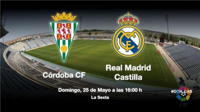 پیش بازی رئال مادرید - کوردوبا/ رئال پذیرای مهمانان جدید لالیگا