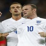 گزارش زنده: سوئیس 0-2 انگلیس