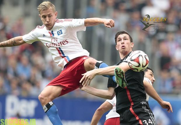 هامبورگ 0 - بایرن مونیخ 0؛ توقف شماره 2 پپ!