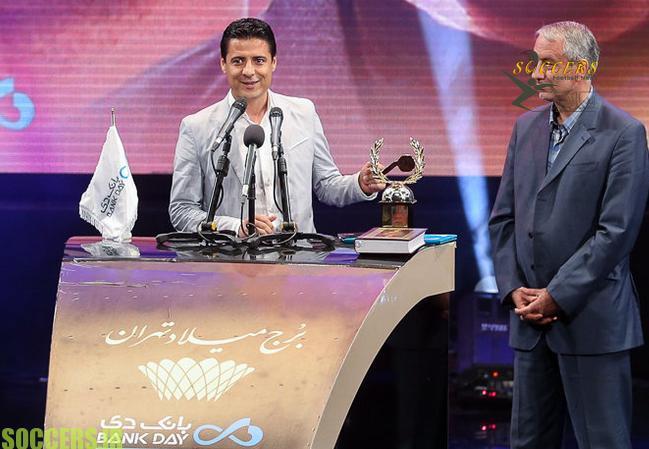 فغانی به عنوان داور ایرانی جام ملت های آسیا انتخاب شد