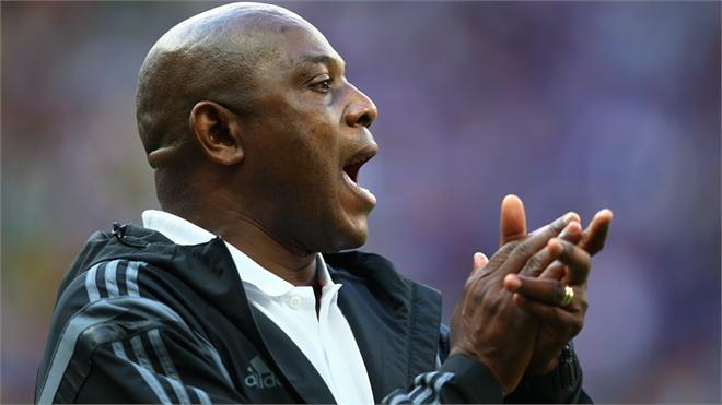 استفان کشی از تیم ملی نیجریه اخراج شد