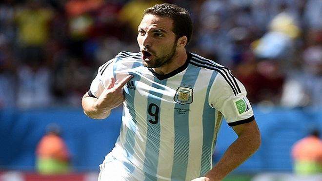 هنگکنگ 0-7 آرژانتین/ تلافی شکست در برابر برزیل