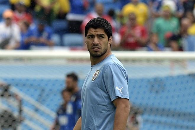 عمان 0-3 اوروگوئه/ سوارز بازمیگردد