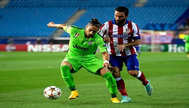 اتلتیکو مادرید 1-0 یوونتوس/ پیروزی حساس روخی بلانکوس در برابر بیانکونری