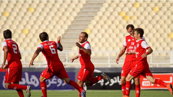 تراکتورسازی میزبان پدیده در جام حذفی شد