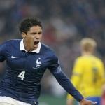 فرانسه 1-0 سوئد/ واران بار دیگر تعیین کننده ظاهر شد