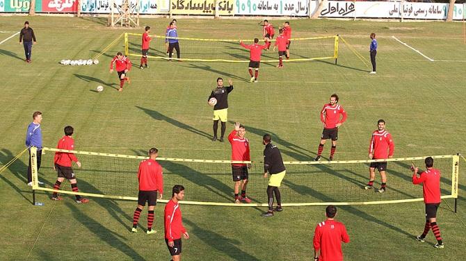 اولین بازی دوستانه تیم ملی فردا برگزار میشود