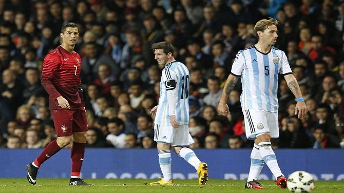 پرتغال 1-0 آرژانتین/ کوارسما، نعمتی که پرتغالی ها از آن محروم بودند