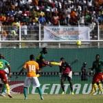 نتایج دیدار های مرحله مقدماتی جام ملت های آفریقا