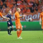 هلند 2-3 مکزیک/ نوار ناکامی های هیدینک همچنان دراز تر می شود