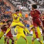 بلژیک 0-0 ولز/ شیاطین سرخ در خانه متوقف شدند