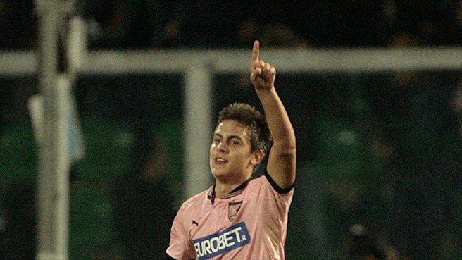 مذاکره کونته با دیبالا برای حضور در تیم ملی ایتالیا