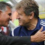 سوشیچ از هدایت تیم ملی بوسنی کنار گذاشته شد