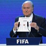 آلمان، فیفا را تهدید به کناره گیری از جام جهانی کرد