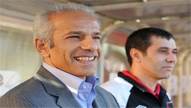 خاکپور: به تیم امید هویت ملی می دهیم
