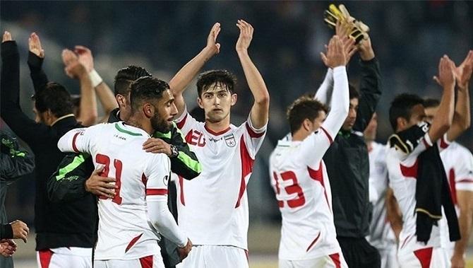 بررسی ترکیب احتمالی تیم ملی در بازی مقابل بحرین