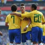 برزیل در دیداری دوستانه به مصاف فرانسه می رود