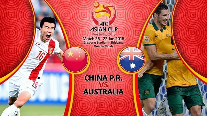 پیش بازی استرالیا - چین/ چشم بادامی ها شگفتی ساز می شوند؟