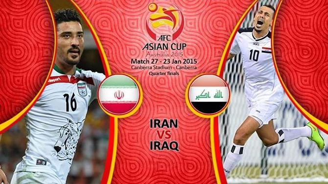 پیش بازی ایران - عراق؛ به دنبال شکستن طلسمی 11 ساله