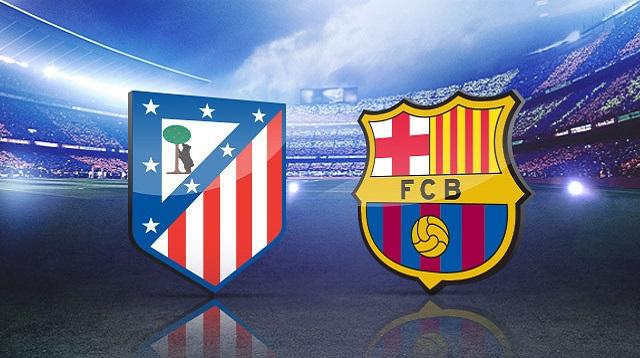پیش بازی بارسلونا - اتلتیکو مادرید/ جدال انریکه و سیمئونه برای گل نخوردن