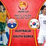 پیش بازی استرالیا - کره جنوبی/ آخرین جهش کانگوروها در برابر شیرهای گرسنه