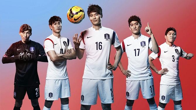 نگاهی به فینالیست های جام شانزدهم؛ کره جنوبی
