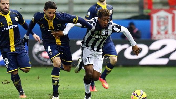 پارما 0-1 یوونتوس/ صعود به نیمه نهایی با درخشش اسپانیاییها