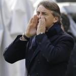 مانچینی: اینتر می خواهد به فینال لیگ اروپا برسد