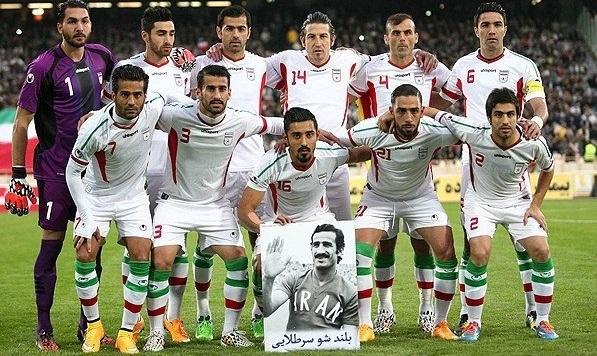 تیم ملی فوتبال 30 دقیقه بعد از تحویل سال راهی اتریش می شود