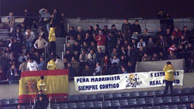 نارضایتی هواداران رئال مادرید از قیمت بسیار بالای بلیط در نیوکمپ
