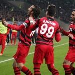 کاپیتان بازی برگشت با النصر را از دست داد