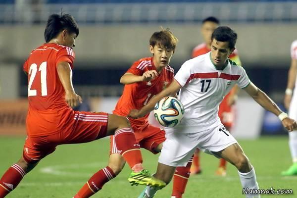 فوتبال-ایران-و-چین